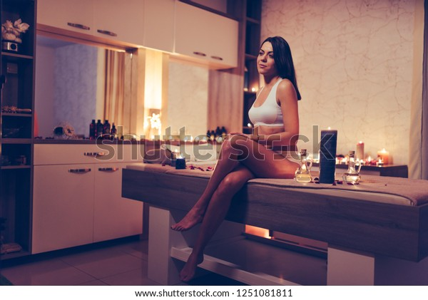 Massage Rooms Anal Lesbian