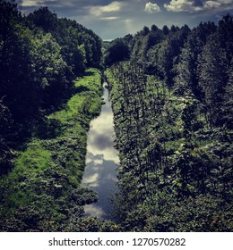Beautiful nature in Aalborg