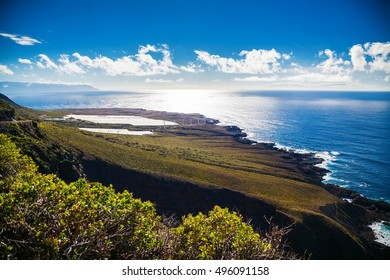 beautiful northern coast of Tenerife near Buenavista del Norte, Canary Islands, Spain