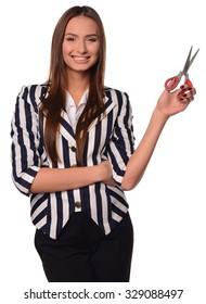Teen girls scissor — 8