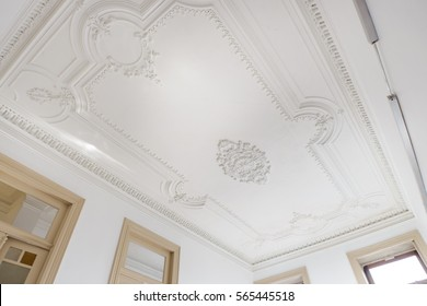 Ceiling Design Images, Stock Photos & Vectors | Shutterstock