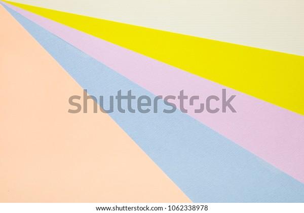 beautiful paper background .