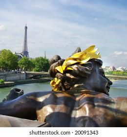 beautiful Parisian details