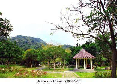 Beautiful park