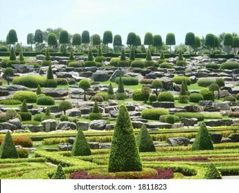 beautiful park pattaya bangkok