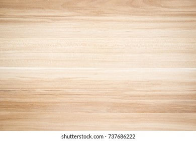 Beautiful pattern of wood board surface close up for background.