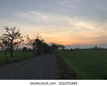 BEAUTIFUL AND PEACEFUL AT COUNTRYSIDE