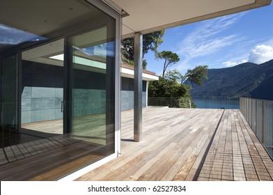 beautiful penthouse