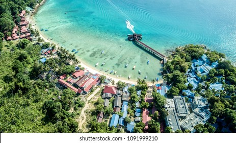 Beautiful Perhentian Islands, Malaysia