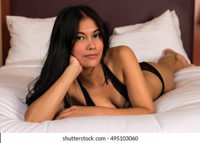 The nude thong of filipino