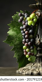 Beautiful photos of grapes