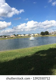 Beautiful picture shot by me of a complex in Davenport, Florida
