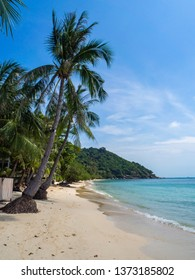 Beautiful pictures of the beaches on the island of Phangan. Thailand