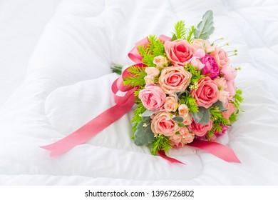 Flower Gift Images, Stock Photos & Vectors | Shutterstock