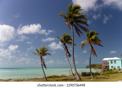 Beautiful place in Current, North Eleuthera Island, Bahamas.