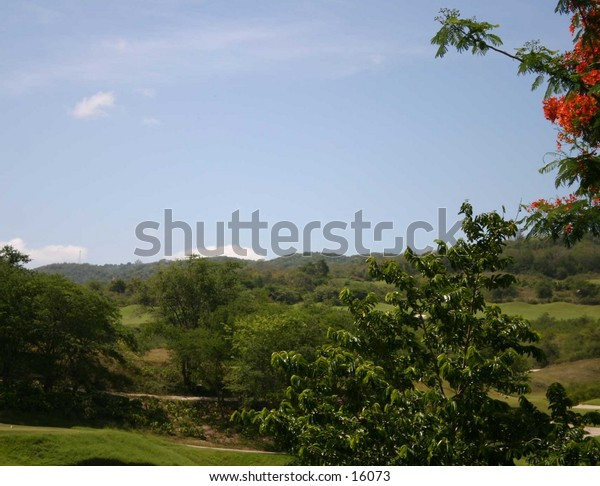 A Beautiful Place  Jamaica