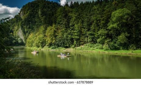 Beautiful Polish Mountains