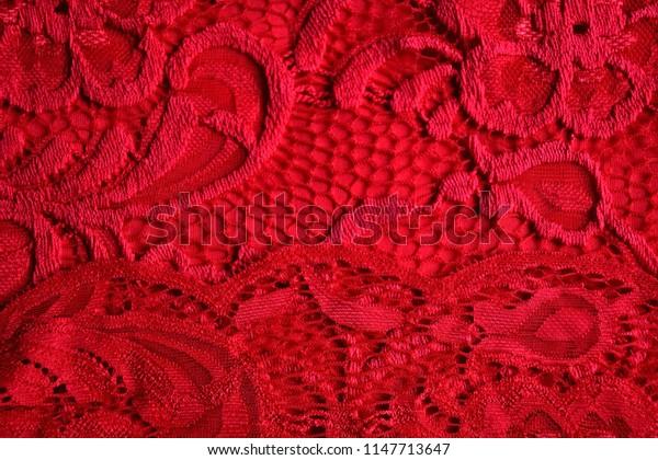 Beautiful rade lace
