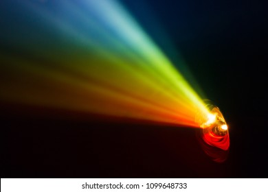 Light Beam Projector Images, Stock Photos & Vectors
