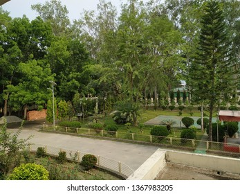 The beautiful Residential Area of Bangladesh