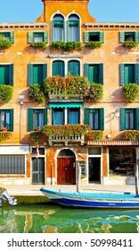 Beautiful residential property on Mediterranean Murano island