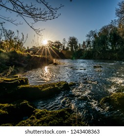 The Beautiful River Maine, Galgorm, Ballymena