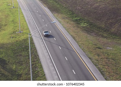 South Florida Highway Map.Florida Highway Map Stock Photos Images Photography Shutterstock