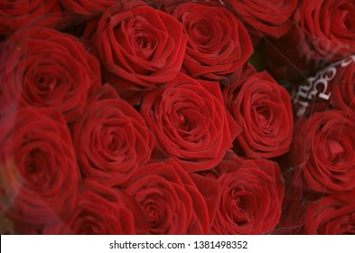 7a55fca5e Red Roses Bouquet Images, Stock Photos & Vectors | Shutterstock