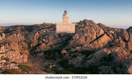 Beautiful Sardinia's Capo Caccia National Park