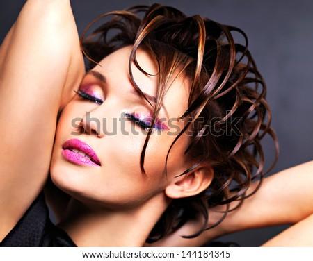 Saxy female