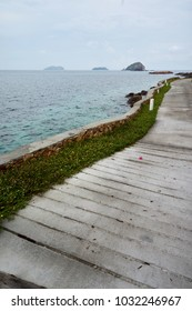 Beautiful scenery at Rawa island Malaysia.
