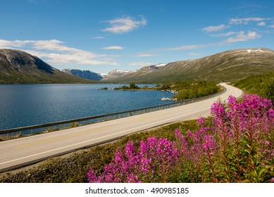 The beautiful and scenic road trip to Geiranger, Norway