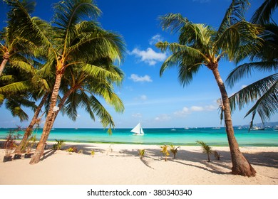 Beautiful sea and coastlines