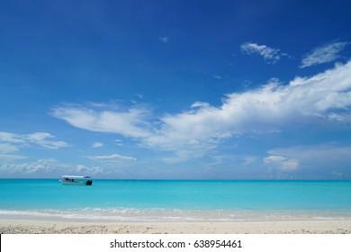 Beautiful sea of the South Island