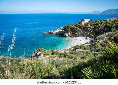 Beautiful sea view Natural Reserve Sicily