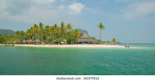 The beautiful sea.Phuket beach. Pattaya beach. Thailand.