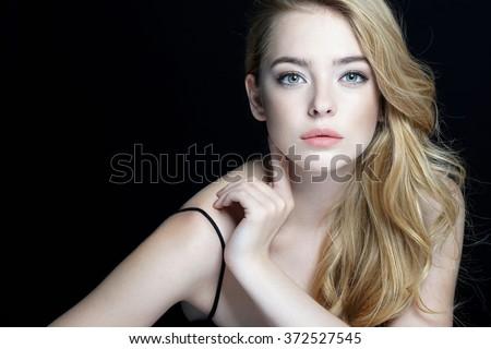 Blond Sencial