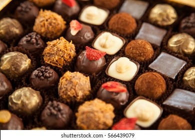 Chocolate Truffles Images Stock Photos Vectors Shutterstock