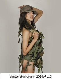 Hot Military Women Images Stock Photos Vectors Shutterstock
