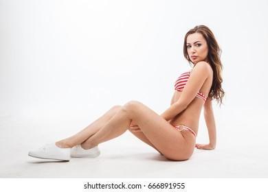 Antique nudist photos