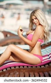 Model hot girl 15 Hottest