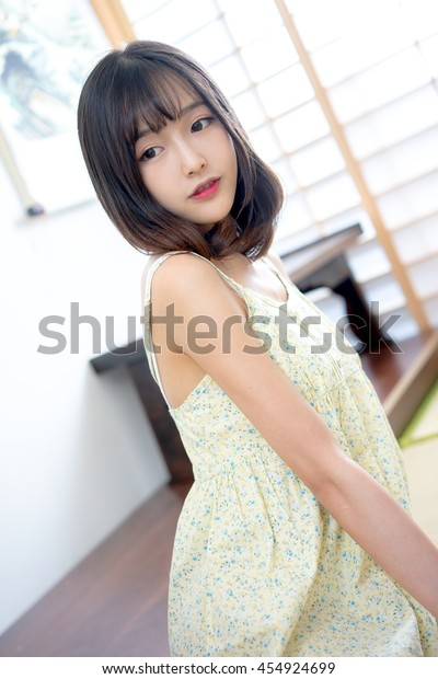 Thai nude teen amateur