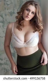 Ebony model porn