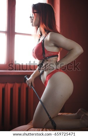 Female slave girl bdsm