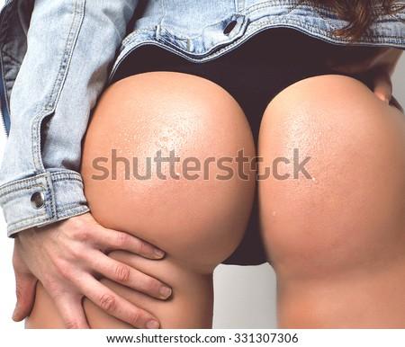 Sexy wet ass pics