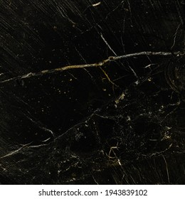 Beautiful shungite texture with pyrite streaks. High quality photo