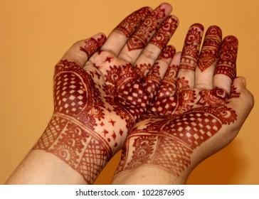 Henna Mehndi Vector : Mehindi images stock photos & vectors shutterstock
