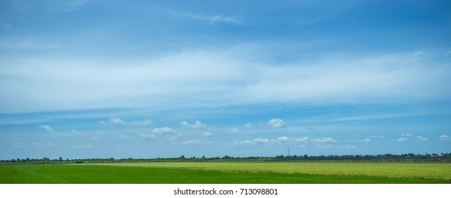 Beautiful sky with beautiful clouds
