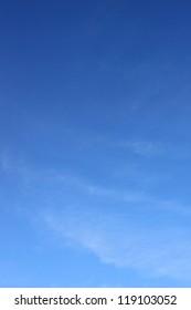 Beautiful sky texture
