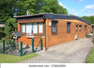 Beautiful small weekend home near Warendorf in Westphalia, Germany, 05-13-2020